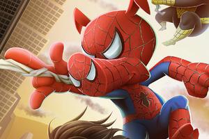 Spider Hamart