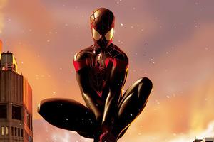 Spider Man 2020 4k