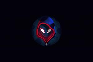 Spider Man 2020 Minimalism