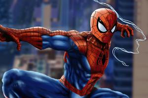 Spider Man 2020 New
