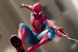 Spider Man 4k 2020 Wallpaper