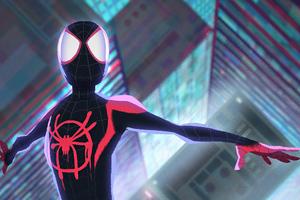 Spider Man 4k