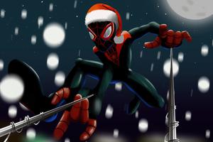 Spider Man 4k Artwork 2020
