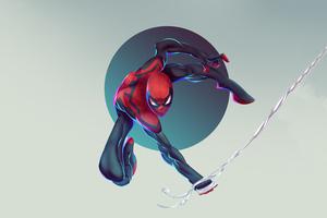 Spider Man 4k New