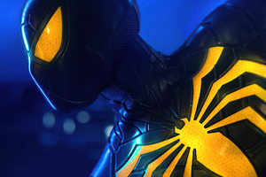 Spider Man Anti Ock Suit 4k Wallpaper