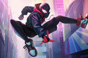 Spider Man Artwork 2020