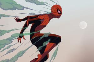 Spider Man Fan Made