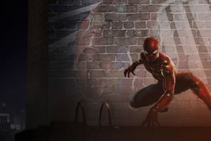 Spider Man Far From Home 2019 4k Wallpaper