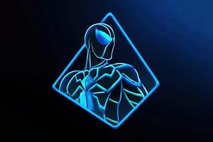 Spider Man Future Foundation Suit 5k Wallpaper