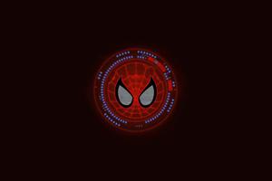 Spider Man Logo 2020