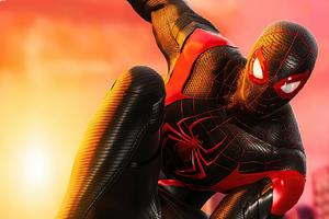Spider Man Marvel 4k Wallpaper