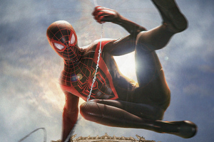 Spider Man Miles Morales Game 2020 Wallpaper