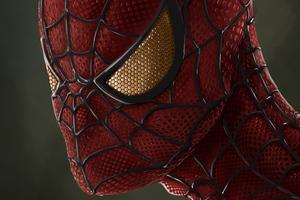 Spider Man New Art