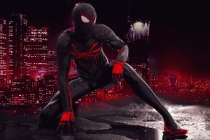 Spider Man Newart