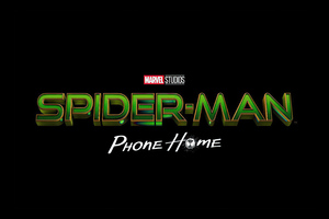 Spider Man Phone Home