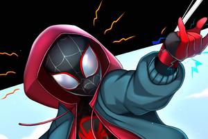 Spider Man Sense Wallpaper