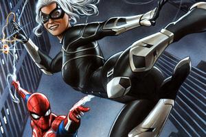 Spider Man The Heist