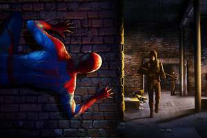 Spider Man The Web Of Destiny Wallpaper