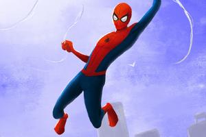 Spider Swing