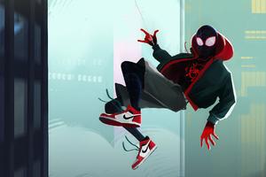 Spider4k Man