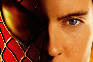 Spiderman 2 Wallpaper