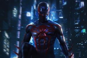 Spiderman 2099 2020