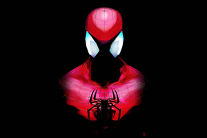Spiderman 4k 2018 Art