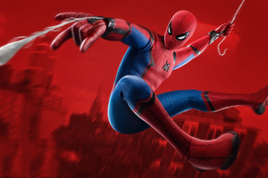 Spiderman 4k Neww