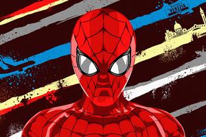 Spiderman 4kartnew