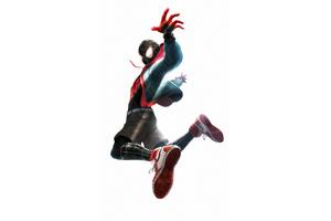 Spiderman Bye
