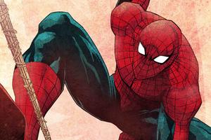 Spiderman Cool Guy