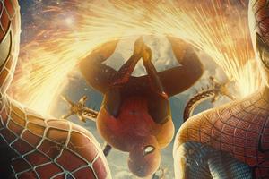 Spiderman Homerun 5k