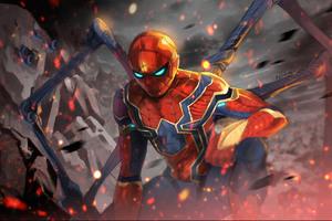 Spiderman Killer Mode