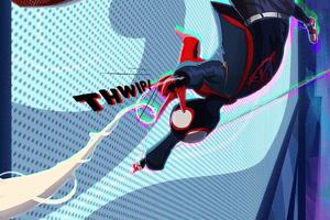 Spiderman Leap Of Faith 4k