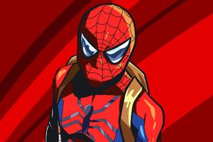 Spiderman Mangaverse