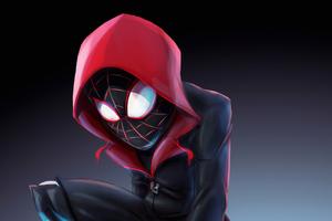 Spiderman Milesnew