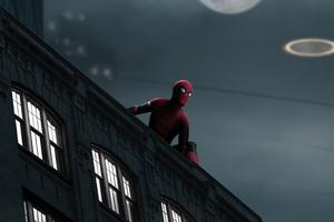 Spiderman No Way Home 4k 2021 Wallpaper