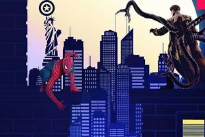 Spiderman No Way Home Heroes Will Collide 4k Wallpaper