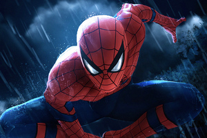Spiderman Ps Wallpaper