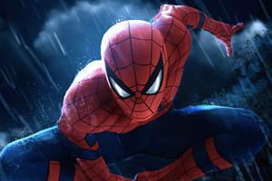 Spiderman Ps