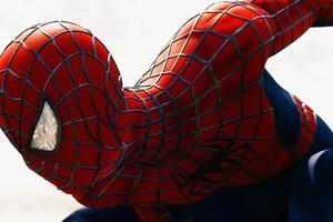 Spiderman PS4 4K 2019