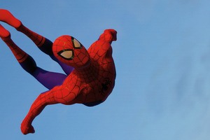 Spiderman Ps4 Dlc 4k