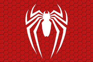 Spiderman Ps4 Logo