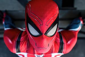 Spiderman Ps5 Miles Morales 2020 4k Wallpaper