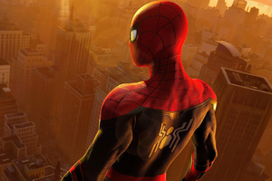 Spiderman Ps5 On Top 2021