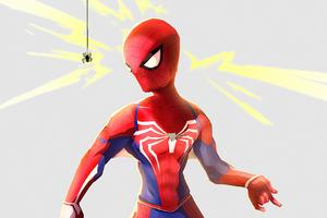Spiderman Spider Sense