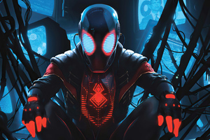 Spiderman Variant 2020 4k