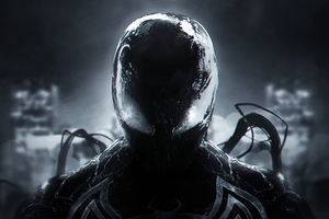 Spiderman Venom Symbiote 4k Wallpaper