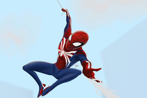 Spiderman Webslinger