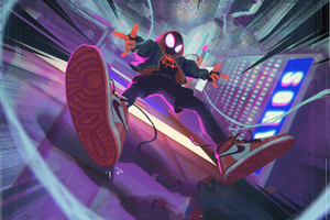 Spiderman Wow